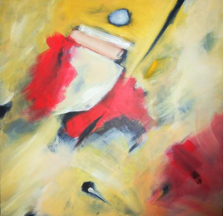 Abstraction 2011